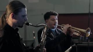 Grisha Esperov Band promo 2017