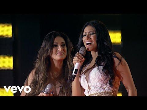Simone & Simaria - Quando O Mel É Bom Ao Vivo
