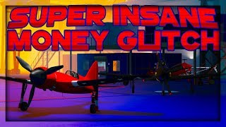 GTA 5 Online : Money Glitch 1.41 *SUPER MONEY 1.41* GTA 5 Money Glitch 1.41 !