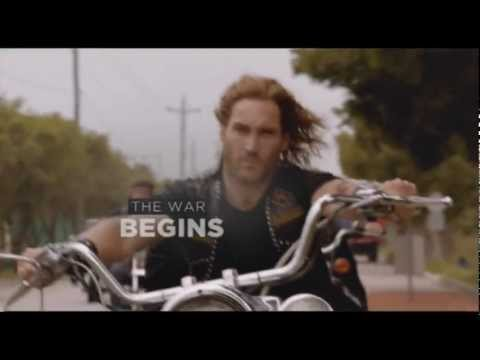 Bikie Wars: Brothers in Arms (2012) Official Sneak Peek Trailer HD