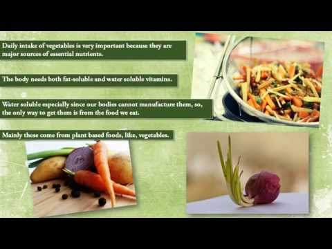 Best Vegetables To Eat For Body Health
