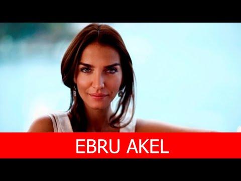 Ebru Akel Kimdir?