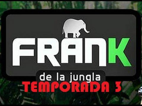 FRANK DE LA JUNGLA (Temp. 3) - Animales extraños