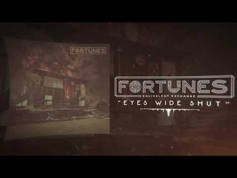 Fortunes   Eyes Wide Shut (Stream) Mp3