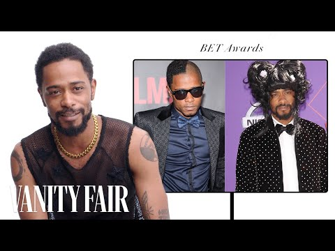 Lakeith Stanfield Breaks Down His Fashion Looks, from Selma to Atlanta  Vanity Fair