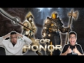 Duet Paling Koplak! - For Honor (indonesia) [2v2 Duels W  Gema Show Indo] video