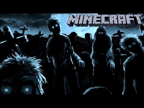 INFECTION ! - Court Métrage Minecraft