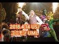 2018.4.14 USJ ユニモン UML