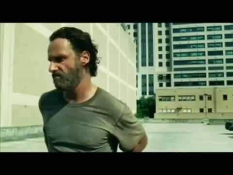 The Walking Dead - Season 5 Episode 8 - Promo - Season Finale