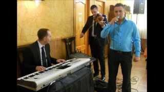 Adi de la Bistrita Manele live 100% 2013 Club Atmosphere Timisoara