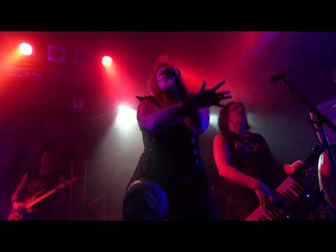 BATTLE BEAST: Out Of Control - live at FORUM Bielefeld, 11/2017