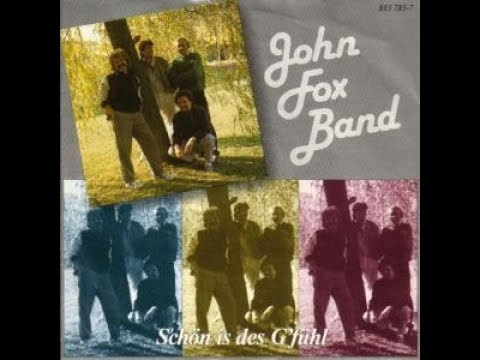 I mocht di kennenlernen john fox band