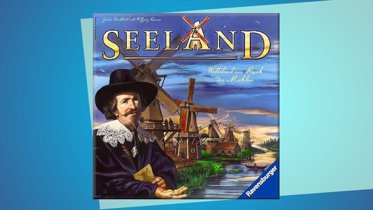 Seeland Spiel