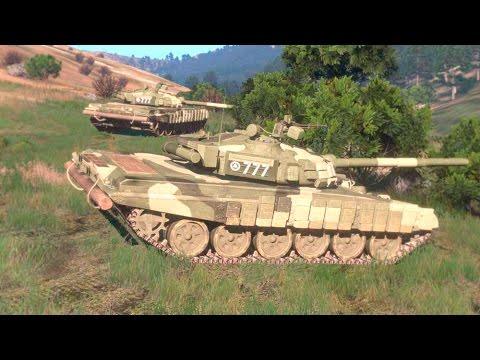 скачать игры через торрент танки симулятор т 90