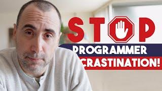 Stop Programmer Procrastination!