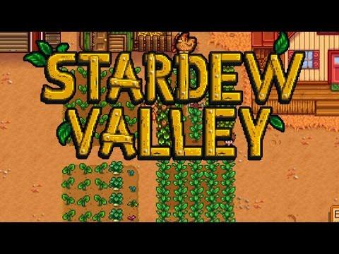 Stardew Valley ♦ EP 8 ♦ Exploring The Rat Problem
