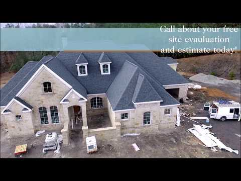 Custom Homes Built On Your Land | Precision Custom Homes - Serving North Georgia