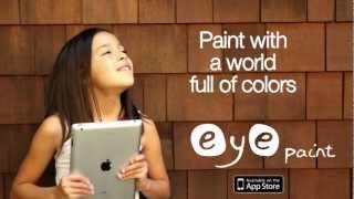Eye Paint: Featuring Amelia