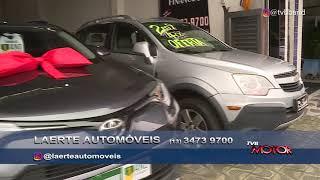 TVB MOTOR - LAERTE AUTOMÓVEIS 813