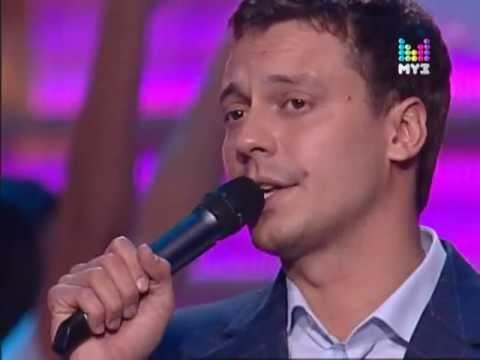 """Эд Шульжевский - Настя (""""Выпускной бал в Кремле"""")"""