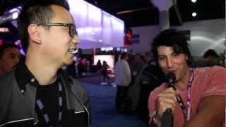 Virtua Fighter 5 Showdown Arcade Stick & Gameplay Review