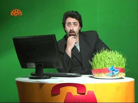 توهین شبکه سهند تبریز