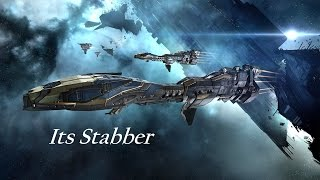 ITS Stabber