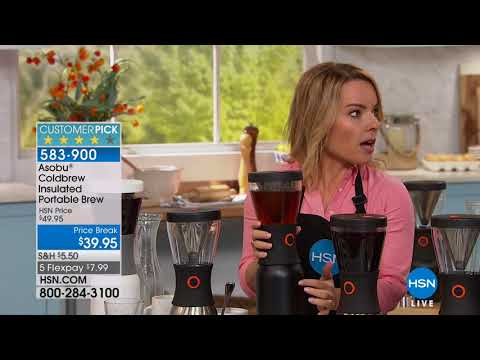 HSN | AT Home 08.28.2018 - 09 AM