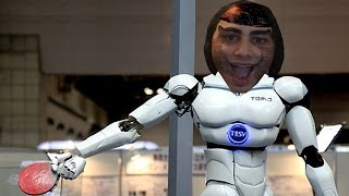 POSTAO SAM ROBOT !