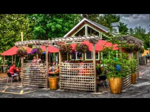 Wild Tomato Wood-Fired Pizza And Grille In Fish Creek, Door County Wisconsin