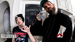 Lil Xan's House Tour: What His Life is Really Like Now