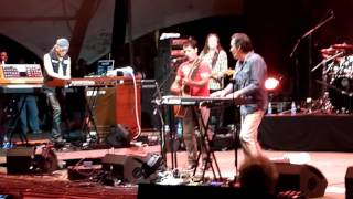 "Spock's Beard performing ""Snow"": ""Looking for answers"" @ Night of the Prog 2016 (3)"