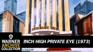Inch High, Private Eye (Theme Song)