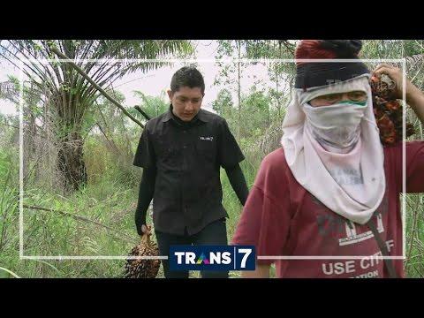 INDONESIAKU - MESUJI JANJI SEJAHTERA YANG ENTAH KEMANA (18/7/16) 3-2
