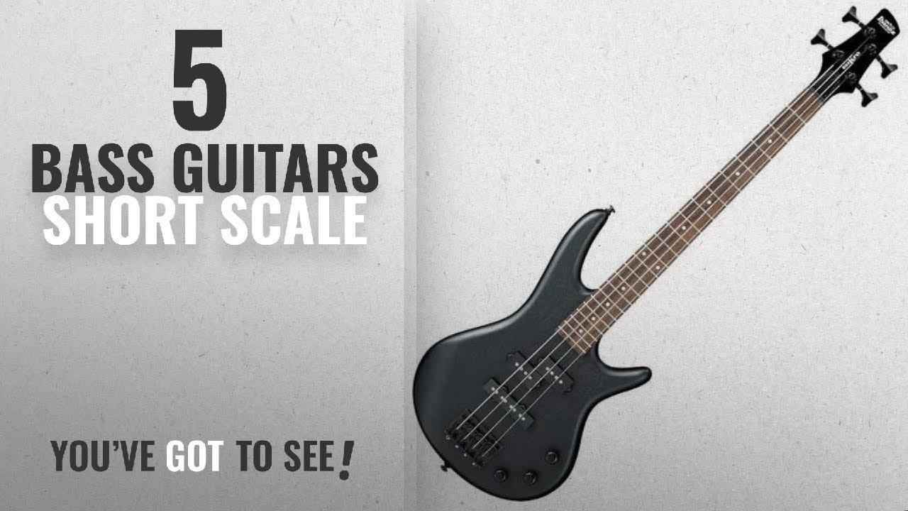 Bass String Long And Short Scale : top 10 bass guitars short scale 2018 ibanez gsrm20bwk 4 string short scale 28 6 bass ~ Hamham.info Haus und Dekorationen