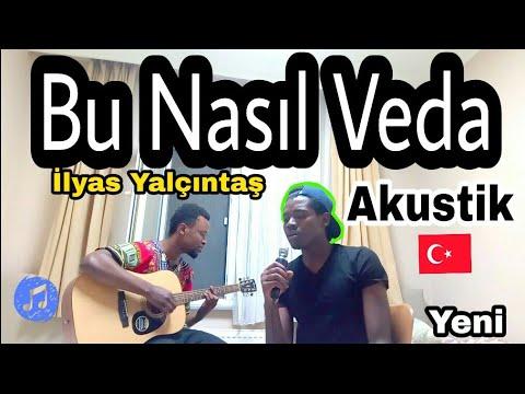 Yusuf Tekses - Bu Nasıl Veda Akustik (İlyas Yalçıntaş Cover)