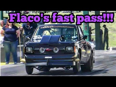 Flaco's blistering run at No Prep Kings 2 topeka kansas