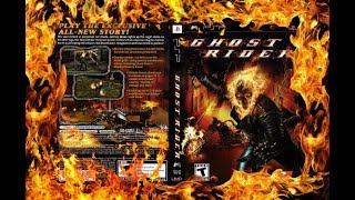 Ghost Rider - (PC/PSP Emulator) - Gameplay