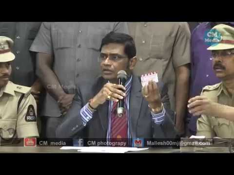 Commissioner's Task Force, North Zone Team busted a fraud of credit card || CM MEDIA ||