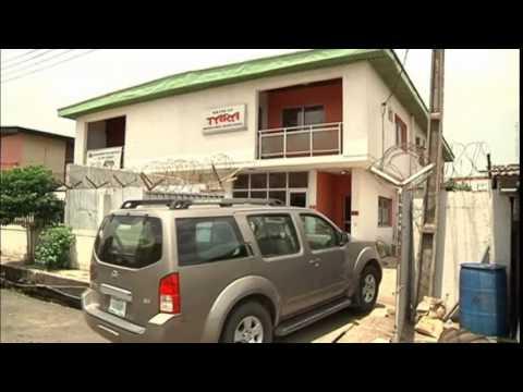 3173MR NIGERIA-BEAUTY ENTREPRENEUR