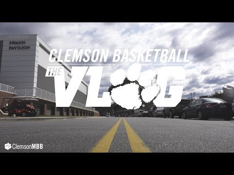 Download Youtube: Clemson Men's Basketball  ||  The Vlog (Ep 8)