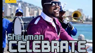 Sheyman - Celebrate
