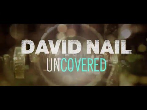 David Nail - Looking For A Good Time (Cover) - Uncovered