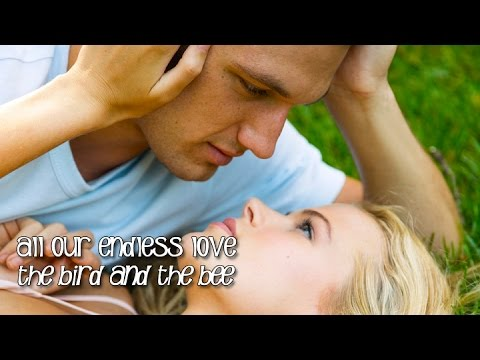 The Bird and the Bee - All Our Endless Love (Matt Berninger) Tradução Endless Love (Lyrics Video)H...