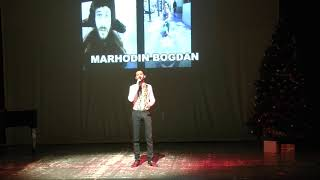 TOP TALENT SHOW 2019-  MARHODIN BOGDAN