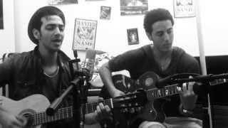 Stromae - Papaoutai (Hamza El Fadly Feat Camil Kanouni Cover) @TKStudio