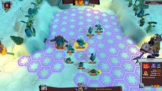 Farabel Gameplay (PC HD) [1080p60FPS]