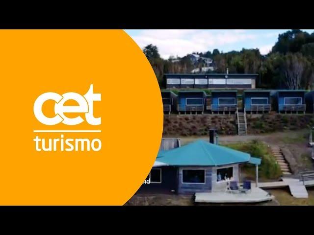 CET Turismo |HUILLIN LODGE