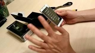 tele2 Maxi LTE. Распаковка в пять рук:)