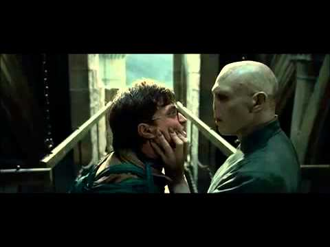 Harry Potter and the Deathly Hallows - Official Trailer